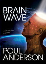 Brain Wave by Poul Anderson