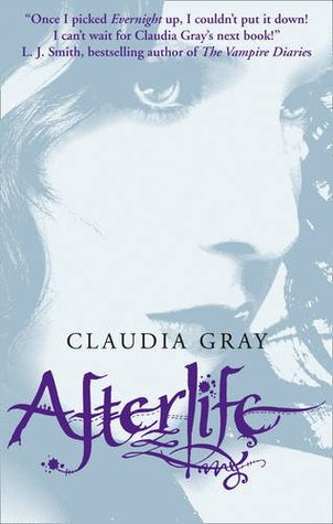 Afterlife (Evernight, #4)