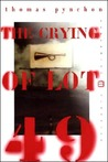 The Crying of Lot 49 (Perennial Classics)