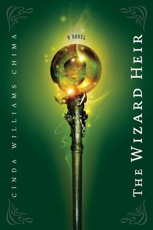 The Wizard Heir (The Heir Chronicles, #2)