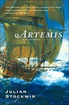 Artemis (Kydd Sea Adventures, #2)