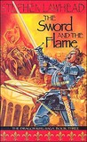 The Sword and the Flame (The Dragon King, Book 3)