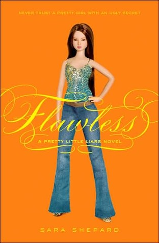 Flawless - Pretty Little Liars epub download and pdf download
