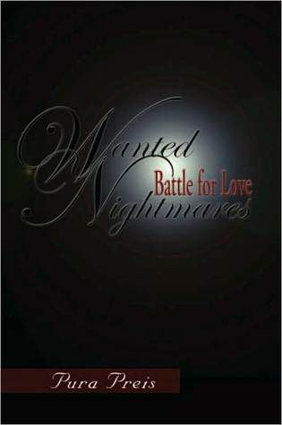 Wanted Nightmares by Mindy Bolinger