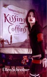 Kissing Coffins (Vampire Kisses, #2)