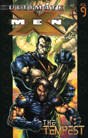 Ultimate X-Men, Vol. 9 by Brian K. Vaughan