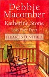 Hearts Divided: 5-B Poppy Lane\The Apple Orchard\Liberty Hall (Cedar Cove Series, #5.5)
