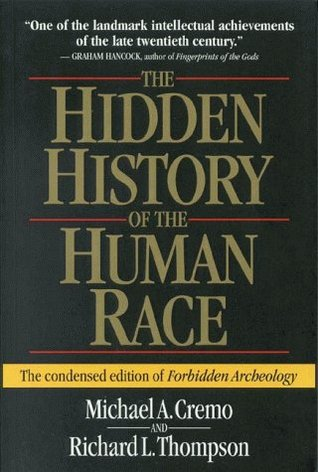 Hidden History of Huamn Race
