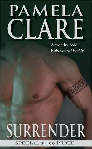 Surrender by Pamela Clare