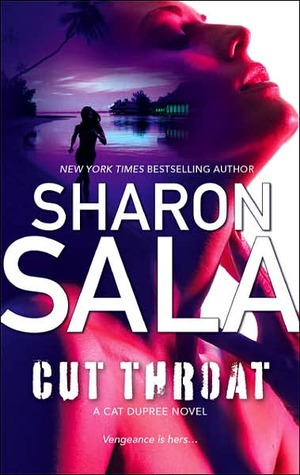 Cut Throat by Sharon Sala