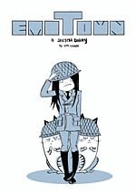 EmiTown, Vol. 1 by Emi Lenox