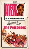 The Poisoners (Matt Helm, #13)