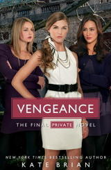 Vengeance by Kate Brian