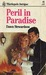 Peril In Paradise (Harlequin Intrigue)