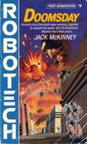 Doomsday (Robotech, First Generation, #6)