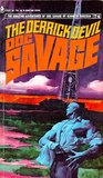 The Derrick Devil (Doc Savage, #74)