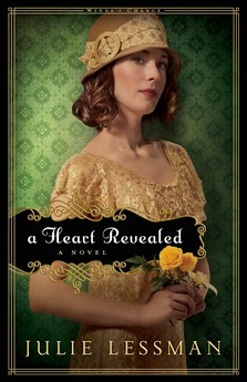 A Heart Revealed (Winds of Change #2)