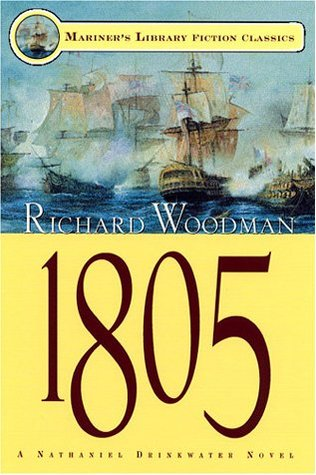 1805 by Richard Woodman