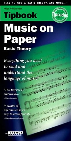 Music on Paper: Basic Theory