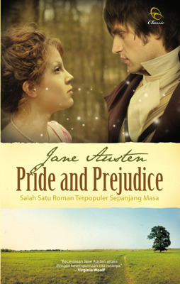 Pride and Prejudice by Jane Austen