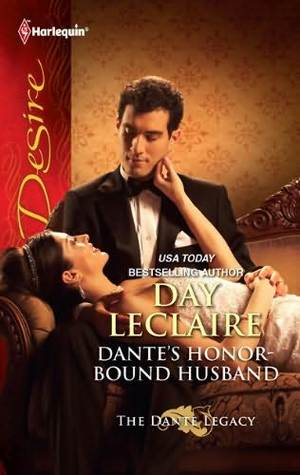 Dante's Honor-Bound Husband by Day Leclaire