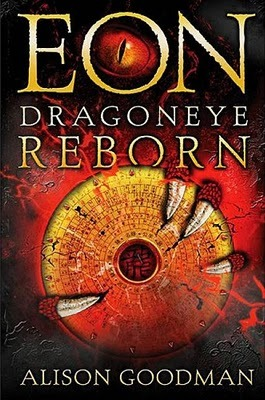 Book Review: Eon