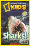 Sharks! (National Geographic Kids)