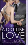 A Lot Like Love (FBI / US Attorney, #2)