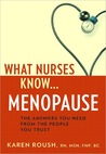 What Nurses Know: Menopause