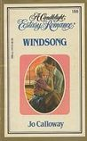 Windsong (Candlelight Ecstasy Romance, #188)