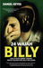 24 Wajah Billy  by Daniel Keyes