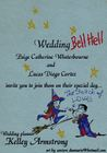 Wedding Bell Hell (Otherworld Stories, #4.1)