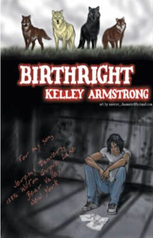 Birthright (Otherworld Stories, #0.07) by Kelley Armstrong