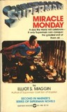 Miracle Monday: A novel of Superman