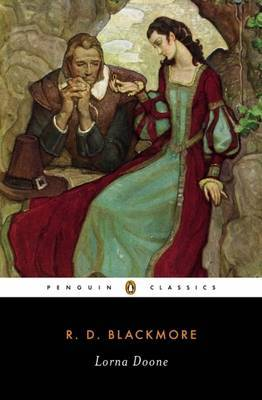 Lorna Doone by R.D. Blackmore
