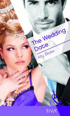 The Wedding Date by Ally Blake