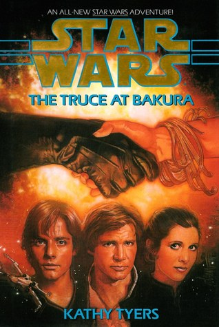 The Truce at Bakura by Kathy Tyers