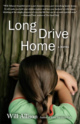 Long Drive Home by Will Allison