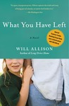 What You Have Left
