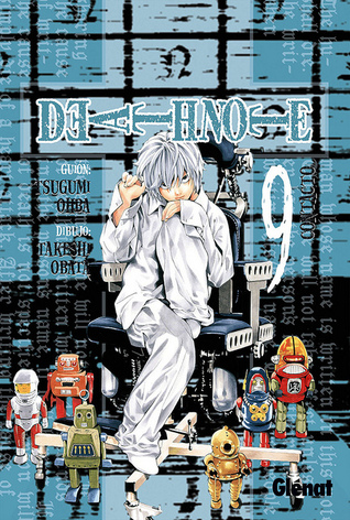 Death Note 09: Contacto