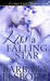 Kiss a Falling Star by Barbara Elsborg
