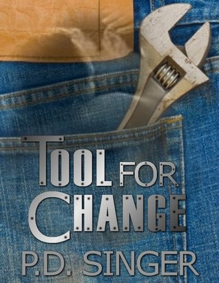 Tool For Change by P.D. Singer