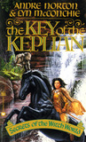 The Key of the Keplian (Witch World Series 4: Secrets of the Witch World, #1)