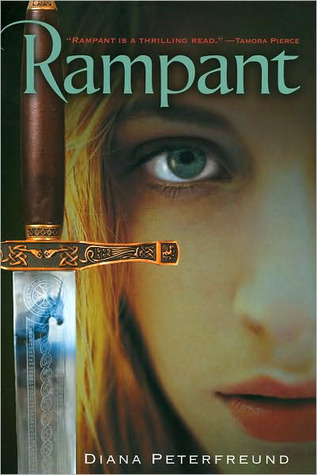Book Review: Rampant