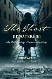 The Ghost of Waterloo (Curious Murder Mystery, #2)