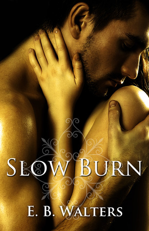 Slow Burn by E.B. Walters