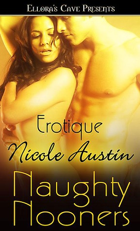 Erotique by Nicole Austin