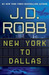 New York to Dallas (In Deat...