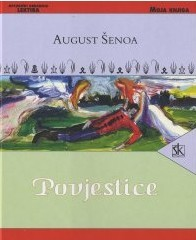 Povjestice by August Šenoa