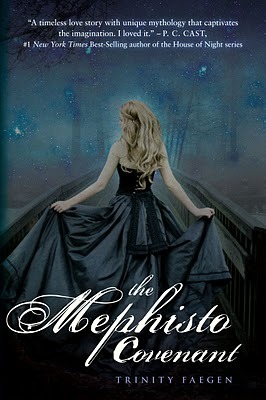 The Mephisto Covenant by Trinity Faegen